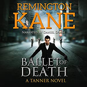 Ballet of Death Audiobook