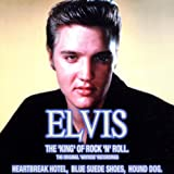 Elvis Presley The King of Rock'n'roll