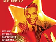 「クリスマス ソング {the christmas song}」『ナット・キング・コール {not king cole}』