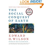 Edward O. Wilson (Author)  392,291% Sales Rank in Books: 12 (was 47,087 yesterday)  (130)  Buy new:  $17.95  $13.31  72 used & new from $10.46