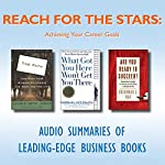 Reach for the Stars: Achieving Your Career Goals | Laurie Beth Jones,Marshall Goldsmith,Srikumar S. Rao
