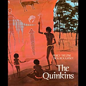 The Quinkins, Burt Dow, & The Great White Man-Eating Shark Audiobook