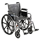 Bariatric Sentra Wheelchair 20