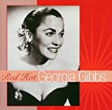 echange, troc Georgia Gibbs - Red Hot 1944-1952
