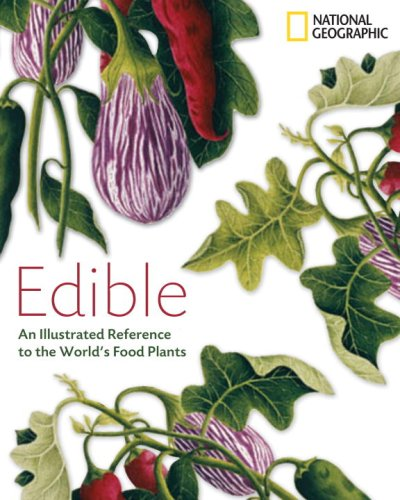 Edible Plants Pdf
