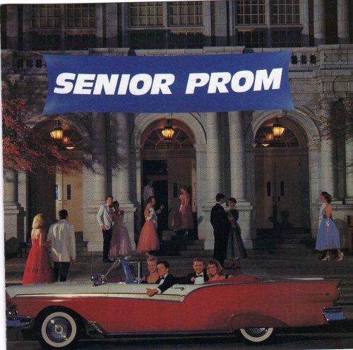 Jimmy Clanton - Senior Prom Disc Two - Zortam Music