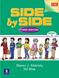 Side by Side: Student Book 3, Third Edition (0130268747) by Molinsky, Steven J.