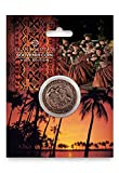 Souvenir Coin: Aloha Hawaii - Copper