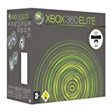 Xbox 360 - Konsole Elite mit 120 GB Festplattevon &#34;Microsoft&#34;