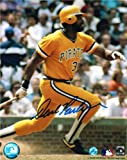 Dave Parker Autographed/Hand Signed Pittsburgh Pirates 8x10 Photo at Amazon.com