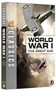 History Classics: WWI - The Great War
