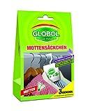 Globol 81855095 Mottensäckchen 3-er Set