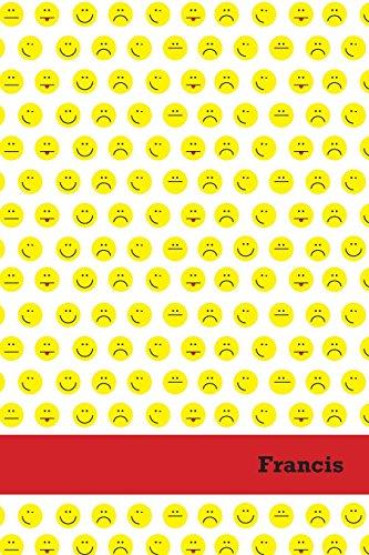 Etchbooks Francis, Emoji, Blank