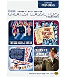TCM Greatest Classic Films Collection: Wartime Musicals - Yankee Doodle Dandy / This is the Army / Thank Your Lucky Stars / Hollywood Canteen by Turner Classic Movie