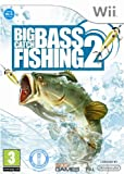 Big Catch Bass Fishing 2 (Wii)