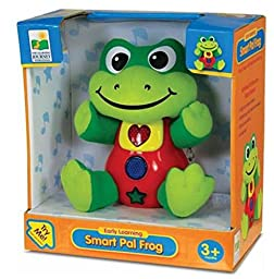 Switch Adapted Smart Pal Frog