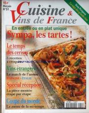 cuisine-et-vins-de-france-no-51-du-01-05-1998-dom-perignon-les-tartes-les-cerises-vins-etrangers-esp