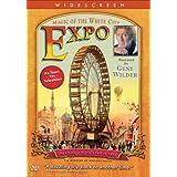 EXPO - Magic of the White City DVD ~ Gene Wilder