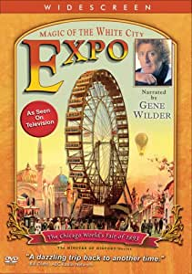 EXPO - Magic of the White City DVD [Import]