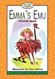 img - for Emma's Emu (First Flight Books Level Four) book / textbook / text book