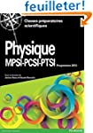 Physique MPSI-PSI-PTSI : Cours comple...