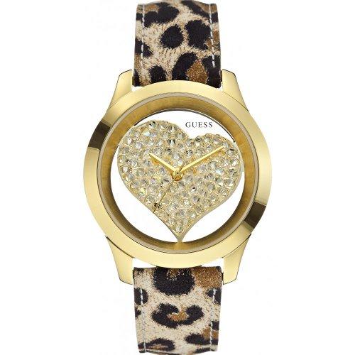 Guess W0113L7 - Reloj para mujeres multicolor