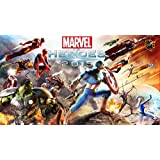 Marvel Heroes 2015 [Download]