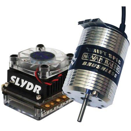 Upgrade Motor: Mini Mauler - 1