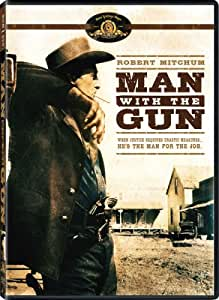 The Man with the Gun [Import]