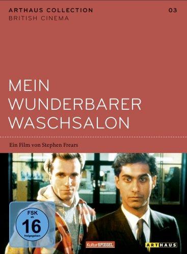 Mein wunderbarer Waschsalon - Arthaus Collection British Cinema