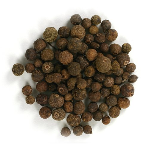 Frontier Allspice Whole,  16-Ounce Bag