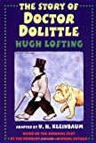 The Story of Doctor Dolittle (0440412331) by Lofting, Hugh