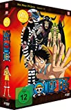 One Piece - Die TV Serie - Box Vol. 14 [6 DVDs]