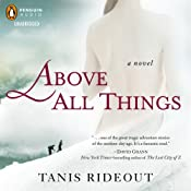 Above All Things | [Tanis Rideout]