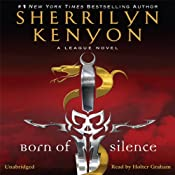 Born of Silence: The League, Book 5 | [Sherrilyn Kenyon]