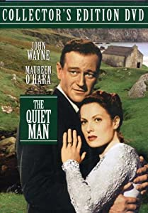 "Cover of ""The Quiet Man (Collector's Edit..."