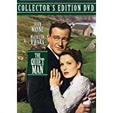 The Quiet Man (Collector's Edition) ~ John Wayne