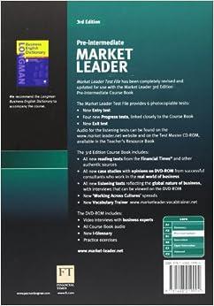 market leader business english book pdf