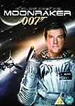 Moonraker [DVD] [1979] [Import]