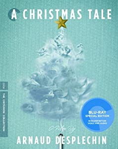 A Christmas Tale The Criterion Collection Blu-ray from Criterion