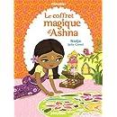 Première lecture Minimiki : Le coffret magique d'Ashna - Tome 3