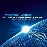 echange, troc Various - Solar Atmospheres