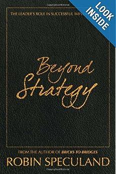 Beyond Strategy
