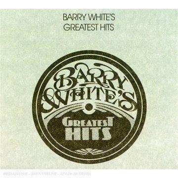 Barry White - Barry White Greatest Hits - Zortam Music