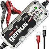 NOCO Genius G7200 12V/24V 7.2A UltraSafe Smart Battery Charger ~ NOCO