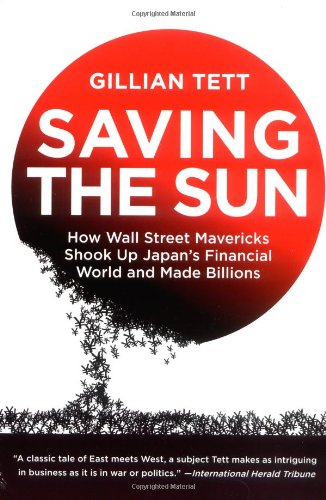 Saving the Sun: How Wall Street Mavericks Shook Up...
