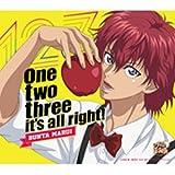 丸井ブン太(高橋直純)「one two three it's all right」