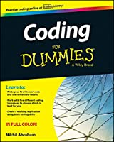 Coding For Dummies Front Cover