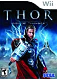 Thor: God Of Thunder - Wii Standard Edition