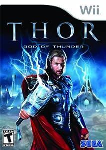 Thor: God of Thunder - Nintendo Wii